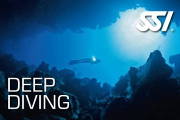 Diving madeira Snorkeling whales dolphins Kayak - SSI-deep-Diving-Specialty-360x240