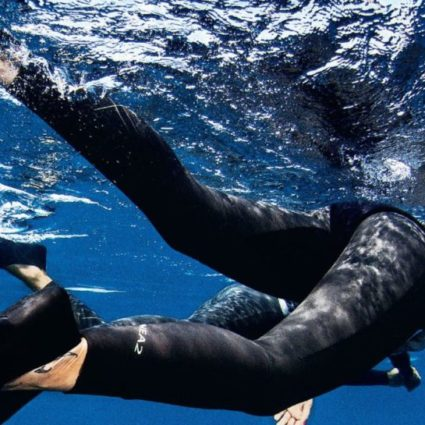 freediving madeira