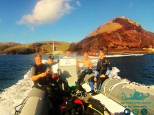 Diving madeira Snorkeling whales dolphins Kayak - Arcoinnovember