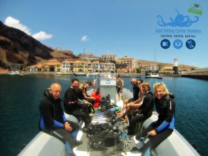 Diving madeira Snorkeling whales dolphins Kayak - GOPR1087